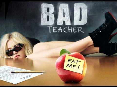 Bad Teacher Official Soundtrack: Rockpile-Teacher Teacher