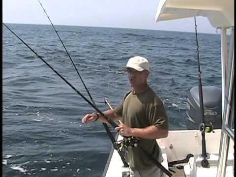 The Pendleton Sportsman  North Carolina Trolling and Bottom Fishing  Aug 2005  1 of 2