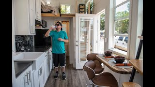 Take A Tour Of The Tiny Homes On Display At The 2018 California State Fair