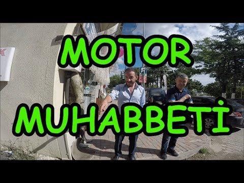 MOTOR MUHABBETİ