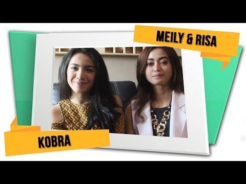 2Kobra - Kolot Baragajul (Cover by Meily & Risa)