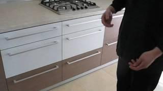 №3 Кухня в стиле модерн