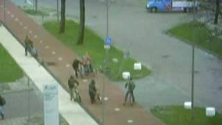 TU Delft Storm EWI