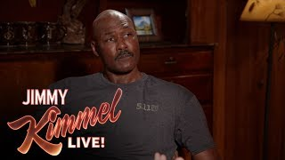 All Alone with Karl Malone – The Mailman