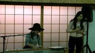 ガールズ歌謡ポップスユニットSPINSです。 J-POPカバーを中心に主に神戸で活動しています。 バラード系ピアノ&ボーカル 懐メロ アニソン etc 子どもから大人まで楽しんで ...
