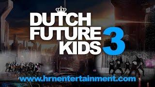 Dutch Future Kids 3 | Create The Future