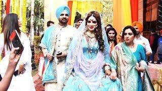🔴 ( Live ) Yuvraj Hans & Mansi Sharma's Wedding From Jalandhar