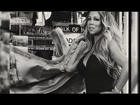 Mariah Carey - NEW INFO on her NEW ALBUM + RELEASE DATE!