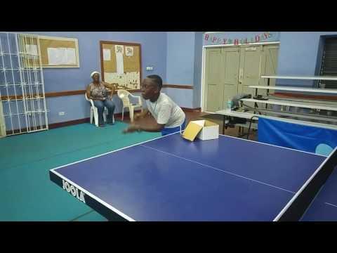 Caribbean unity sports