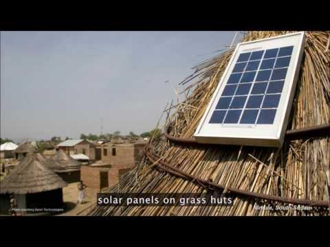 Al Gore on the Solar Revolution - TED talk clip