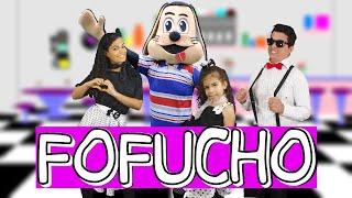 FOFUCHO - Turma Kids e Cia (Música Gospel Infantil)