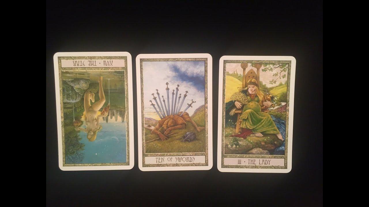 october 28 tarot card