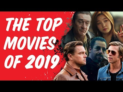 Ranking The Top Five Movies Of The Year (2019) | The Big Picture Podcast | The Ringer