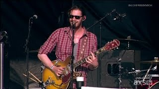 Hozier @ Firefly [better quality]