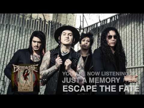 Escape the Fate - Just a Memory (Audio Stream)