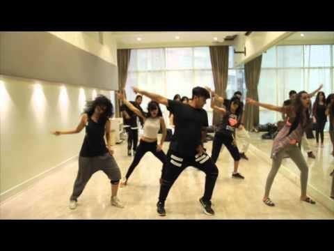 Worth It/Manma Emotion   Choreography Workshop   December 2015   Karishma Chavan