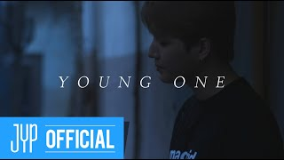 Young K, Narae Lee - Letter (Jukjae cover)