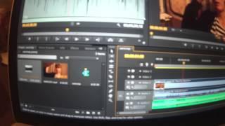 Как сводить звук с видео, если звук пишется на iPhone