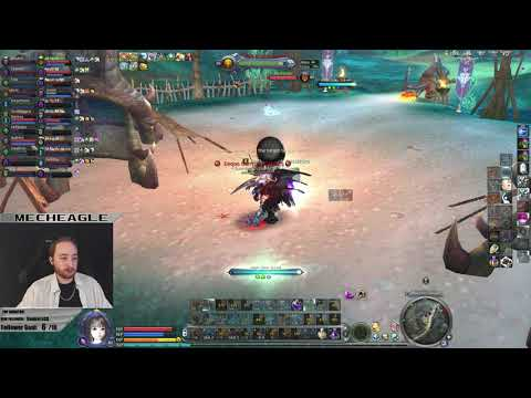 MechEagle - Pvp Portal  - Aion 6.7 - Danaria Server