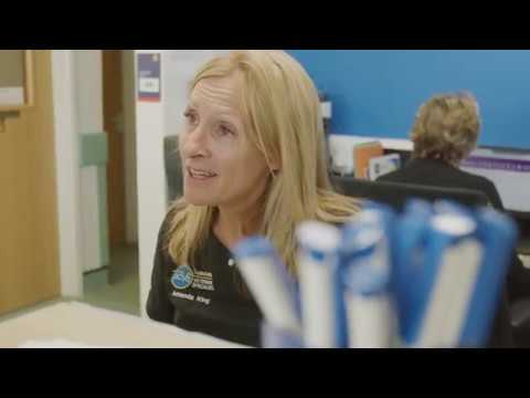 Southern Counties Veterinary Specialists Practice Video