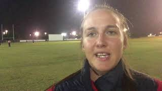 AthleteLibz: sevens rugby France tour 2018