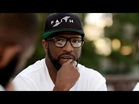 Rickey Smiley & Family Leave