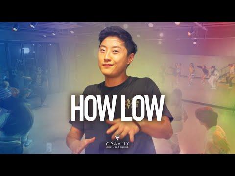 BM - HOW LOW | YODA CHOREOGRAPHY