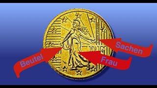 Diese 0,5 Euro Münze macht dich REICH!