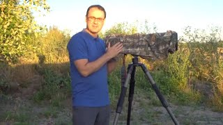 Wildlife Photography Gear   My Accessories