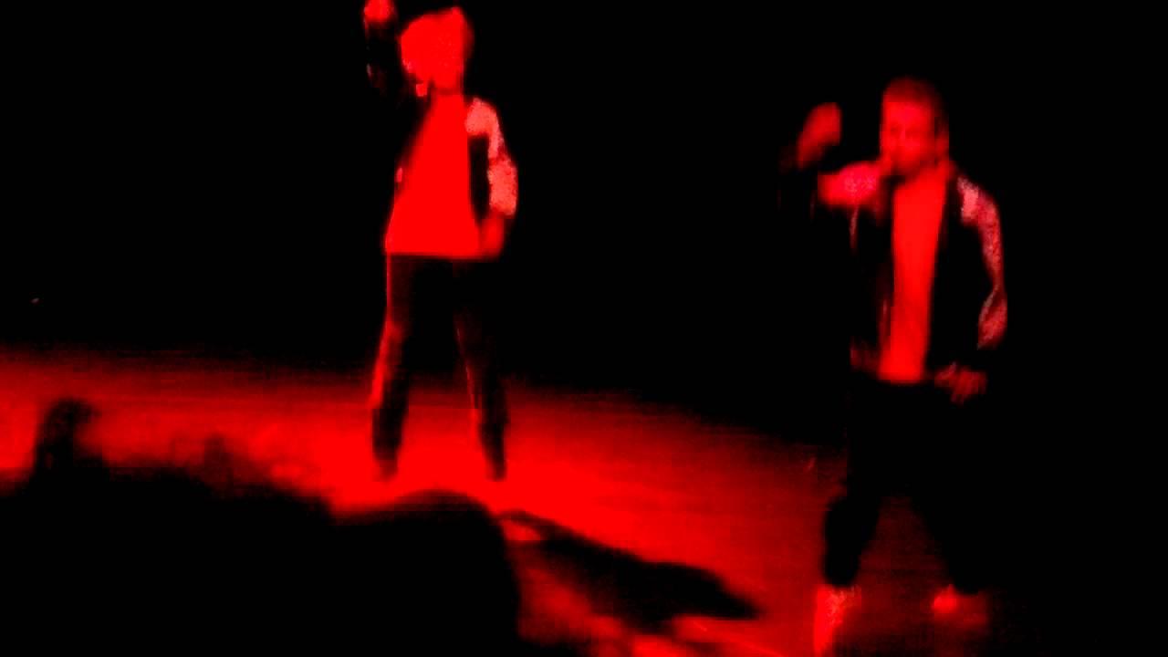 Wouter video 1 hip hop dance XL 21 04 2012 image