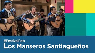 Los Manseros Santiagueños En Cosquín 2020  Festival País