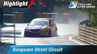 TSS 2015 November 29 Highlight @Bangsaen Street Circuit