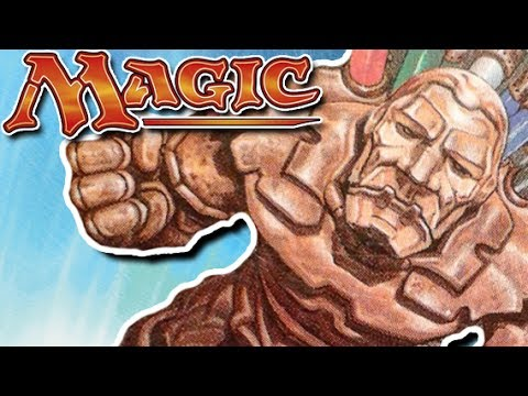 Battle of the Planes! #1 │ Magic The Gathering │ ProJared Plays!