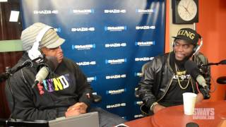 Big K.R.I.T Shuts Down Shade45 Plus Speaks on Spike Lee, J.Cole and Kendrick