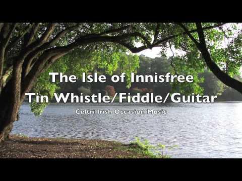The Isle of Innisfree (by Celtri)