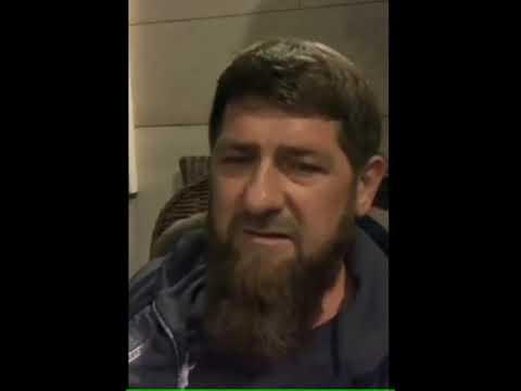 Рамзан Кадыров ответил дагестанским нацикам