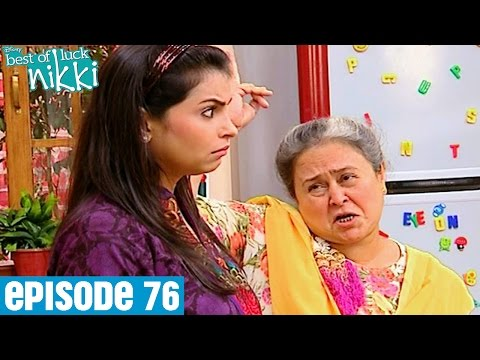 Best Of Luck Nikki | Season 3 Episode 76 | Disney India Official