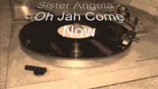 Ta Teasha Love aka Senya - Oh Jah Come Now