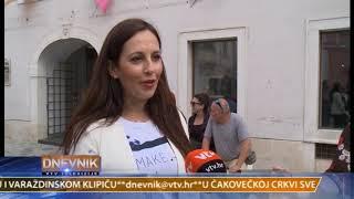 Vtv dnevnik 25. svibnja 2018.