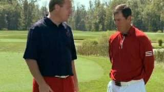 Cumberland Trail Golf Club introduction