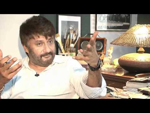 People Buy Either For Salman Khan Or Shahrukh Khan - Vivek Agnihotri