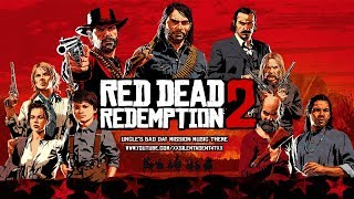 Red Dead Redemption 2 - Uncle's Bad Day (John Vs Skinner Brothers) Mission Music Theme [Full]