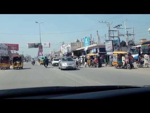 Sargodha Lahore Road | Punjab, Pakistan 🇵🇰