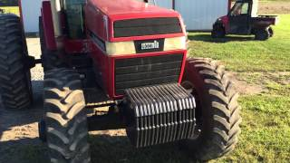case ih 7130 tractor for sale