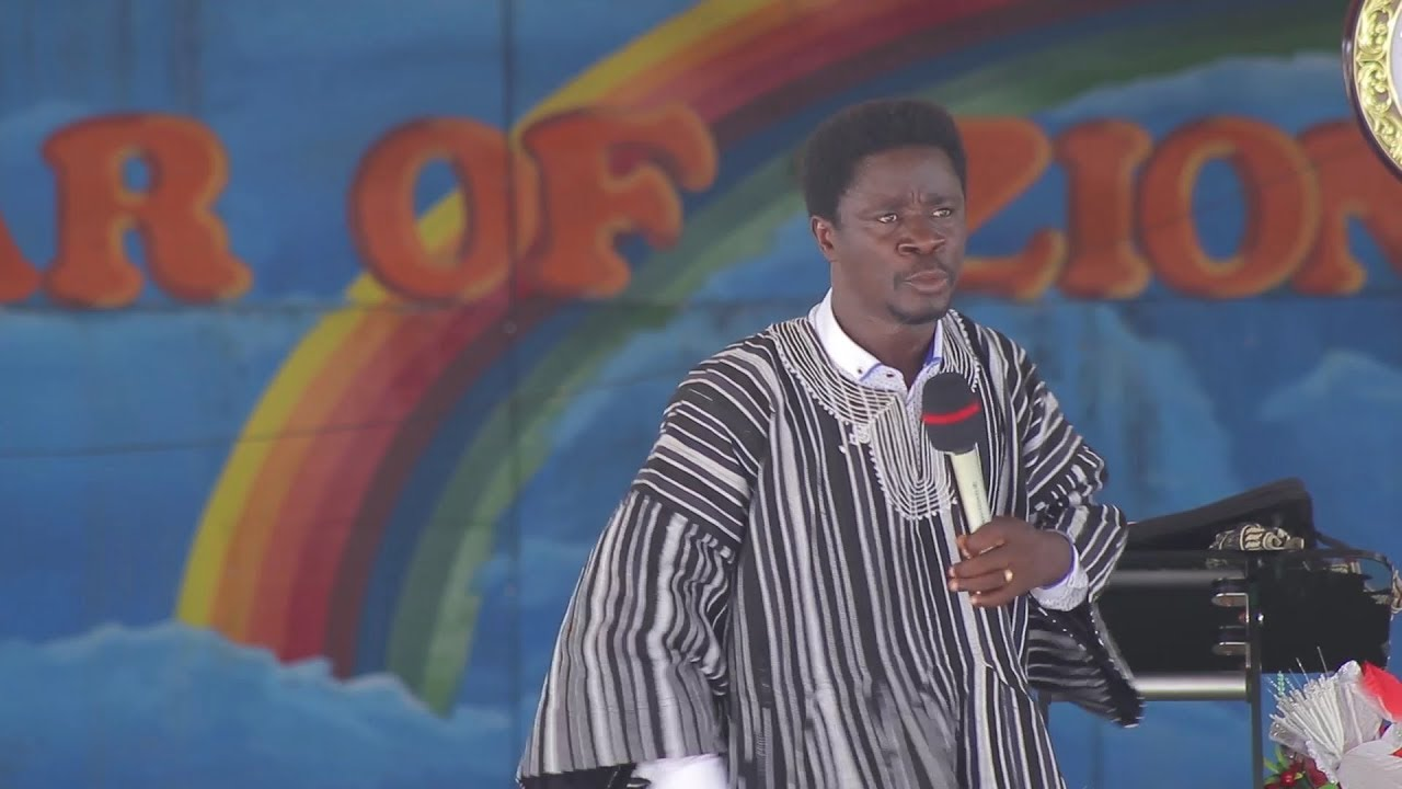 MONDAY CHURCH BIBLE TEACHINGS  ON 6TH JULY 2020 BY EVANGELIST AKWASI AWUAH(2020 OFFICIAL VIDEO)