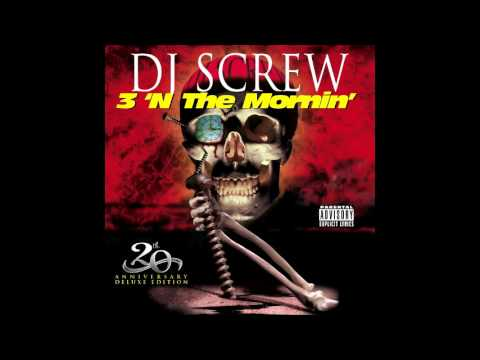 Sailin da South feat. E.S.G. - DJ Screw