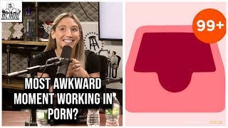Abella Danger Answers Questions from the DMs - KFC Radio