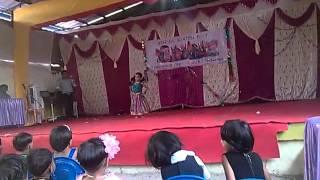 Kunjiramayanam Pavada Song dance