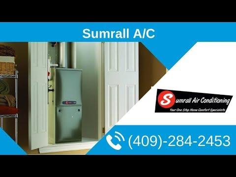 Mechanic-Trane-Install-Orange TX-HVAC-Cooling & Heating