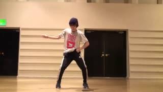 DANCE SPACE Q【KENSUKE / HIPHOP】
